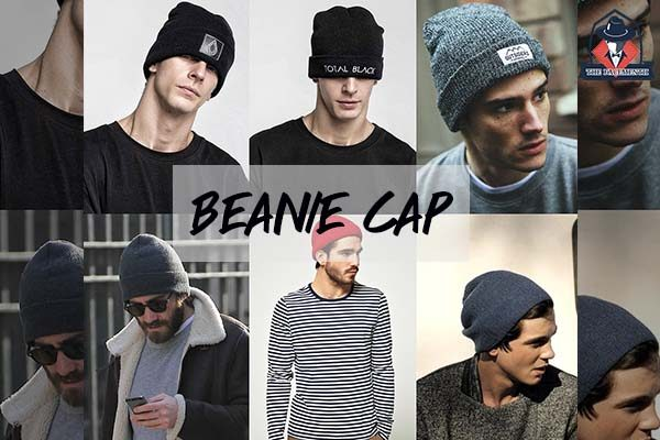 Beanie Cap ใส่แบบไหน ถึงจะคูล? แฟชั่นผู้ชาย ครีมผู้ชาย น้ำหอมผู้ชาย อาหารเสริมผู้ชาย